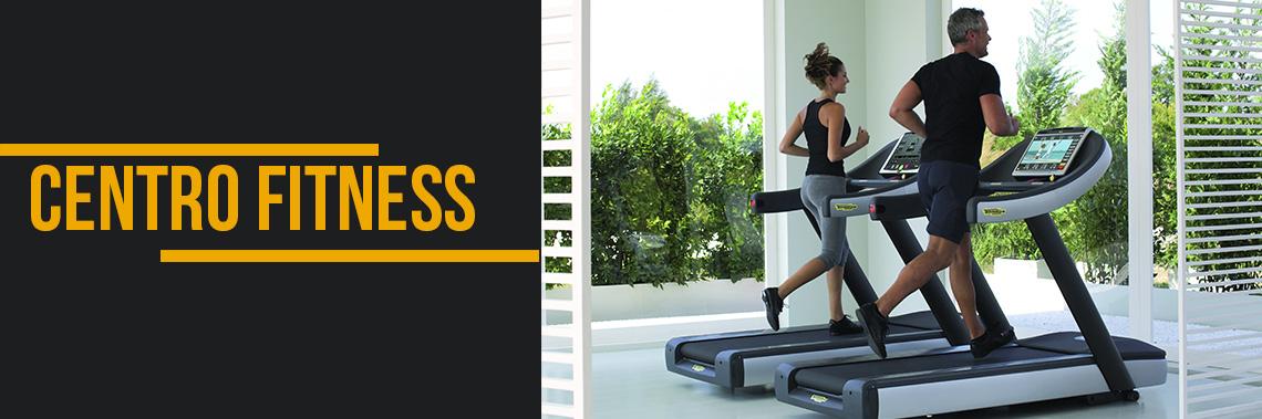 Condominio con centro fitness cicadex for Centro fitness