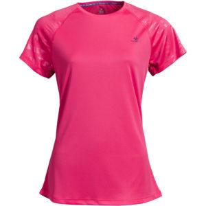 350-95-T-shirt-Fem-fucsia