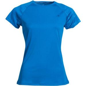 350-956-T-shirt-Fem-azul