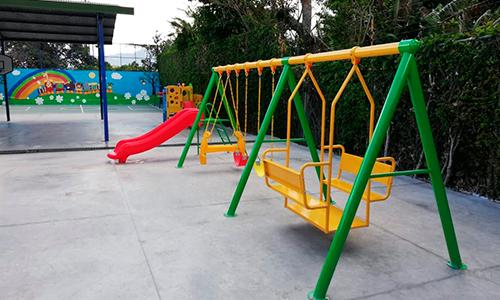 Escuela-Santa-María-Playgrounds