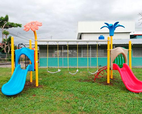Miniatura-Playground-Barrio-Reyes