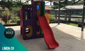 Orquetas-Playground