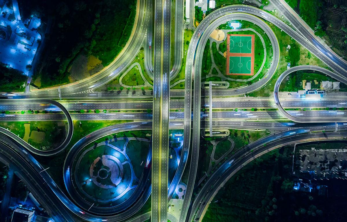 Carretera-e-industria