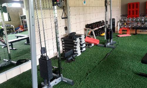 The gym 506 Orotina