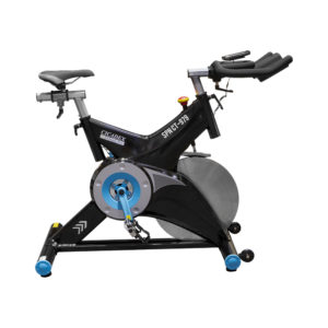 Bicicleta estacionario bajo techo spinning profesional Cicadex